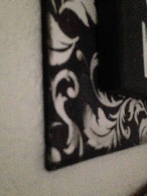 DIY/ wall plaques