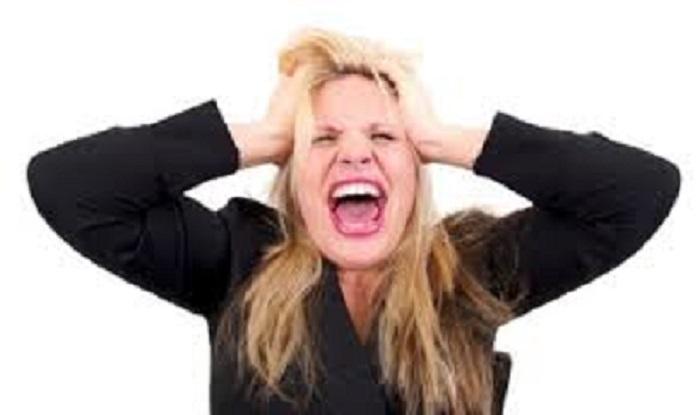 frustration/google images