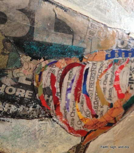 collage/artwork