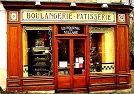 Paris patissiere