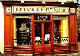 Paris patissiere