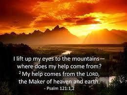 Psalm 112:1,2