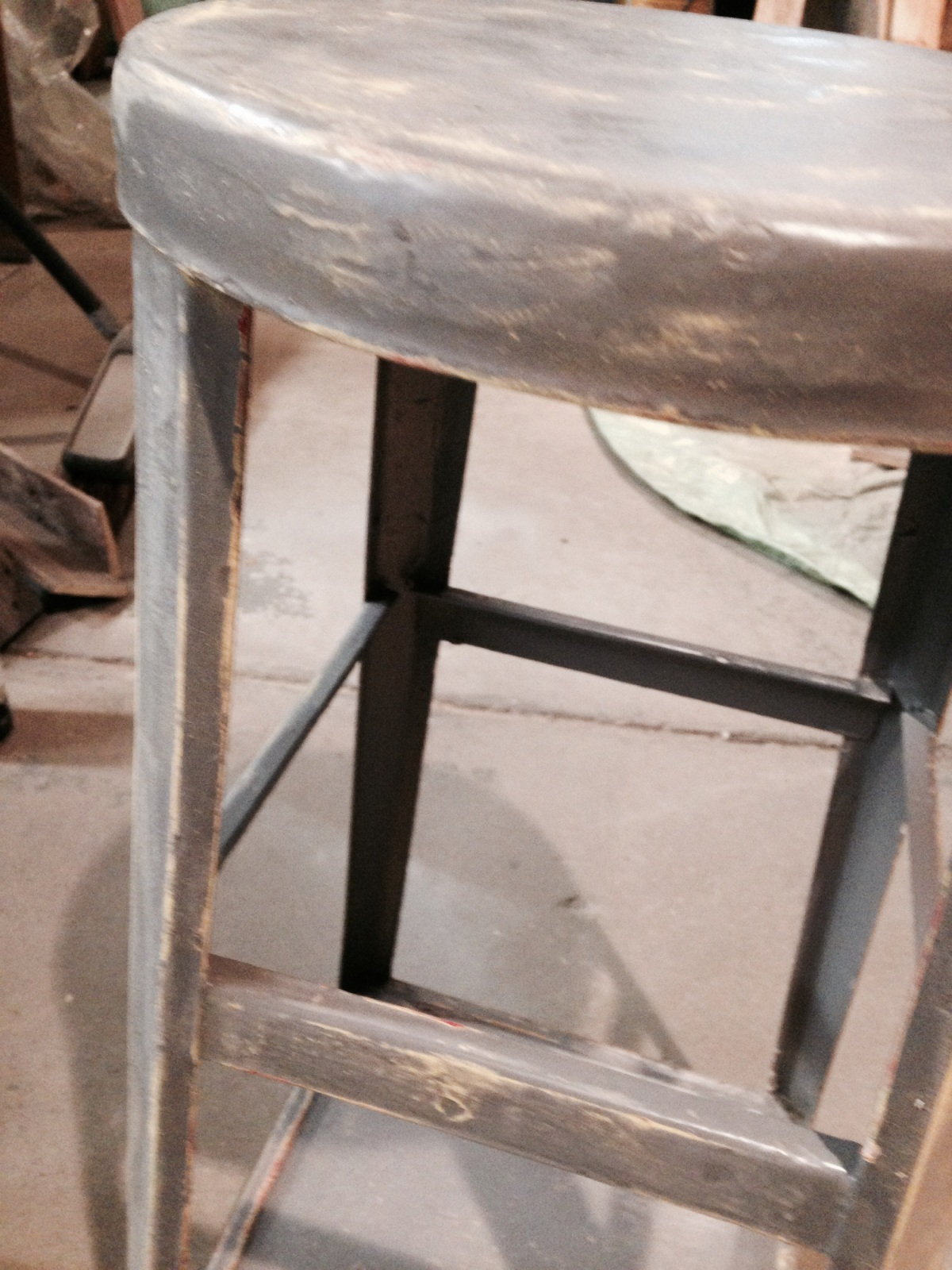 DIY/bar stool
