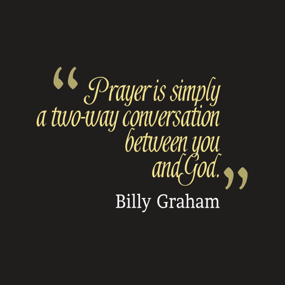 Prayer-is-simply-a-two-way__quotes-by-Billy-Graham-53