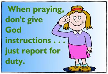 prayer-report-duty