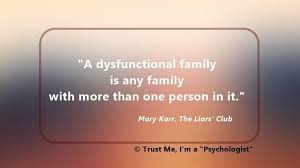 dysfunctional families1