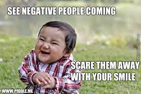 negativity 4