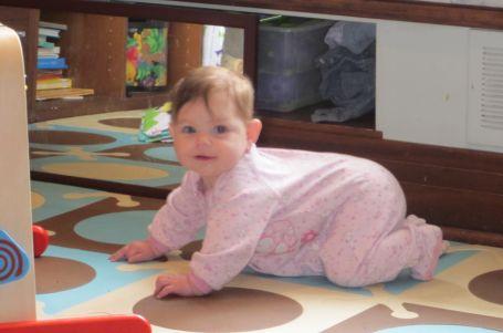 rivi-crawling