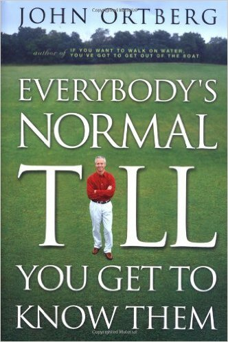 Everybody's normal
