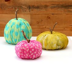 toilet roll pumpkins