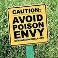 poison envy