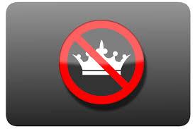 no princes or princesses