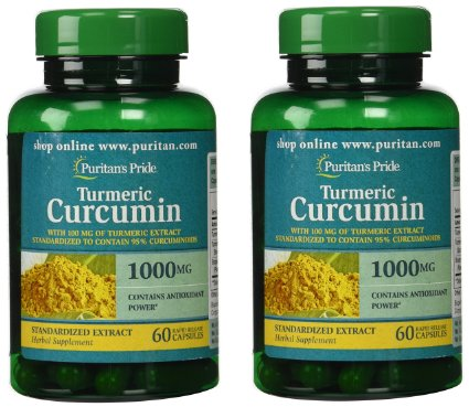 turmeric curcumin