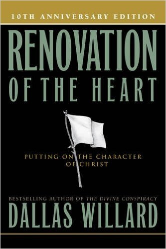Rennovation of the Heart