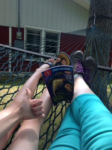 hammock 2016