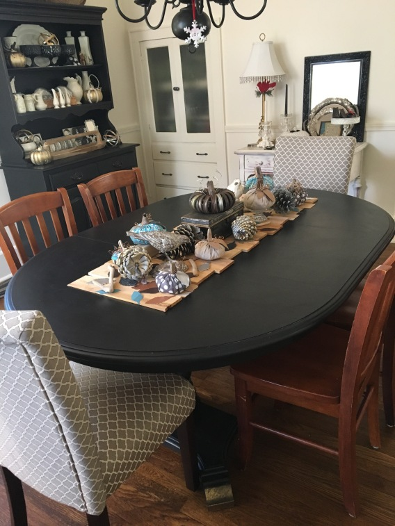 dining room table 2016