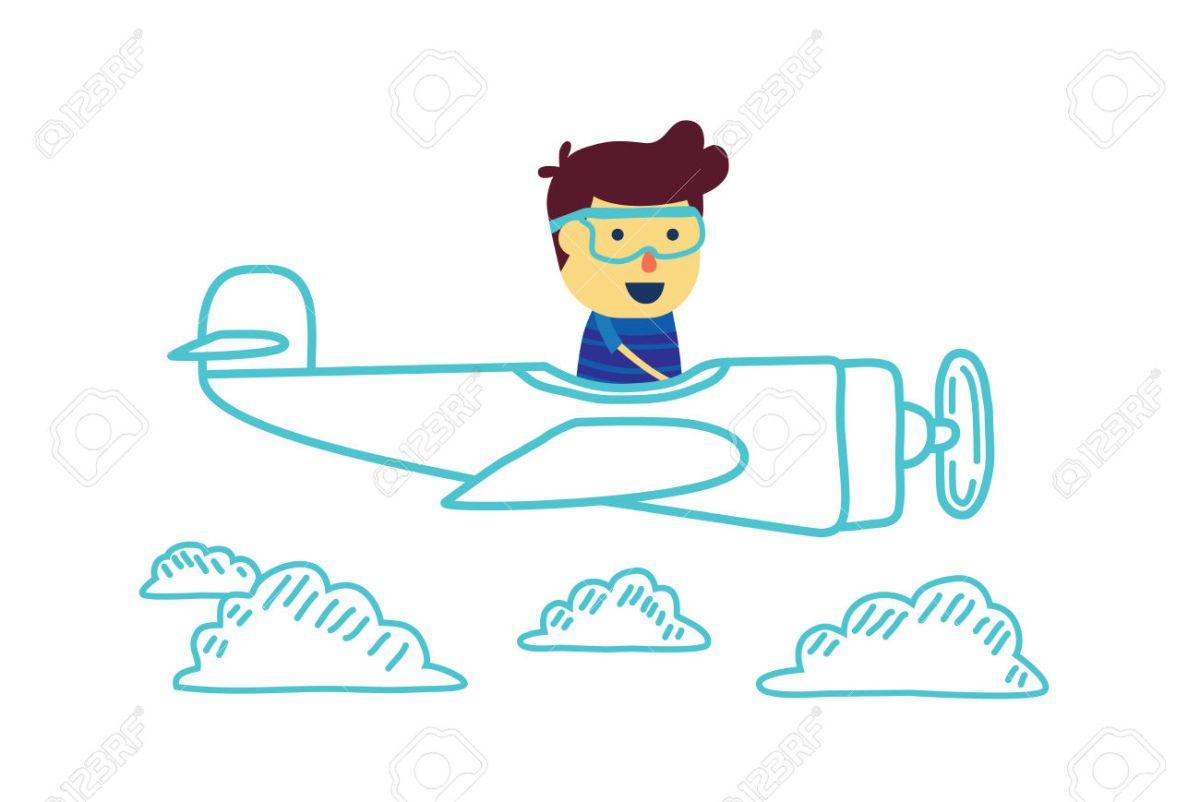 pilot-of-a-plane