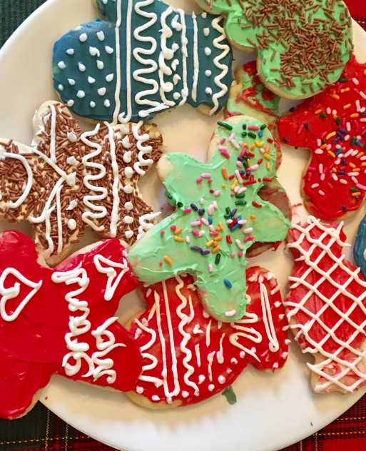 Selina's cookies