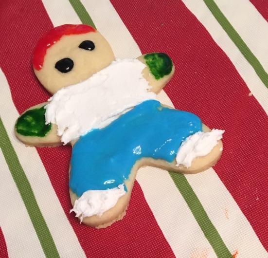 donald trump cookie