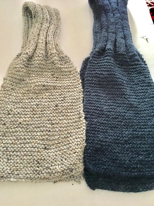 scarves/Christmas 2016