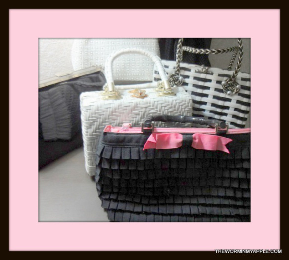 vintrage purses