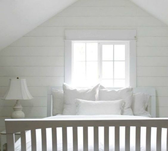 bedroom for cabin