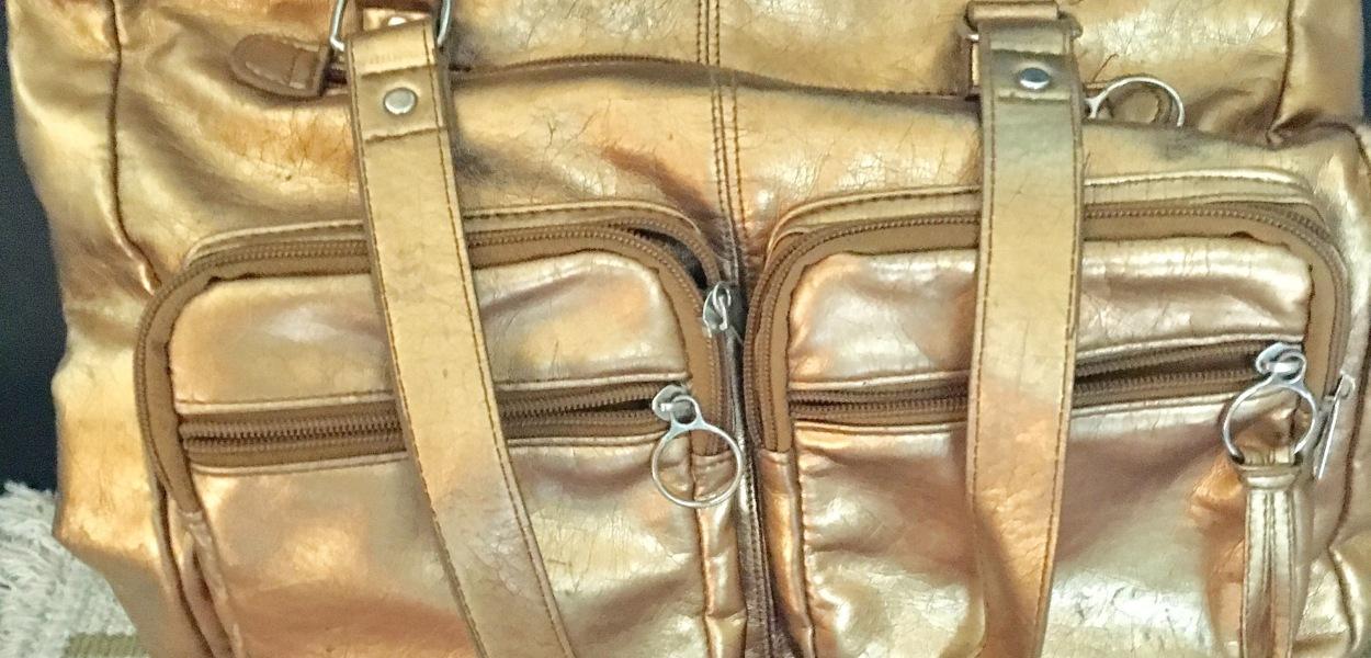thrift store purses