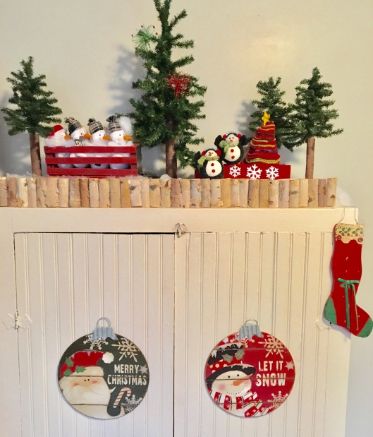 Some Christmas ideas for the less-motivated