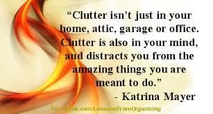 clutter 2