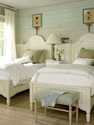 deocrating bedroom