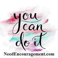 encouragment 1