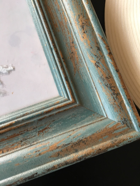 great find/picture frame