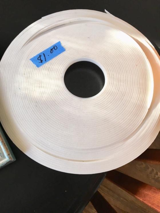 great find/sticky tape