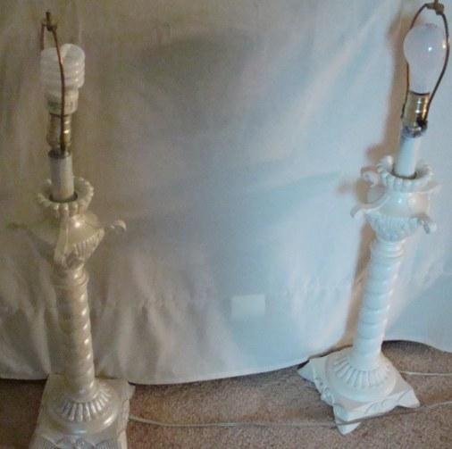 lamps DIY