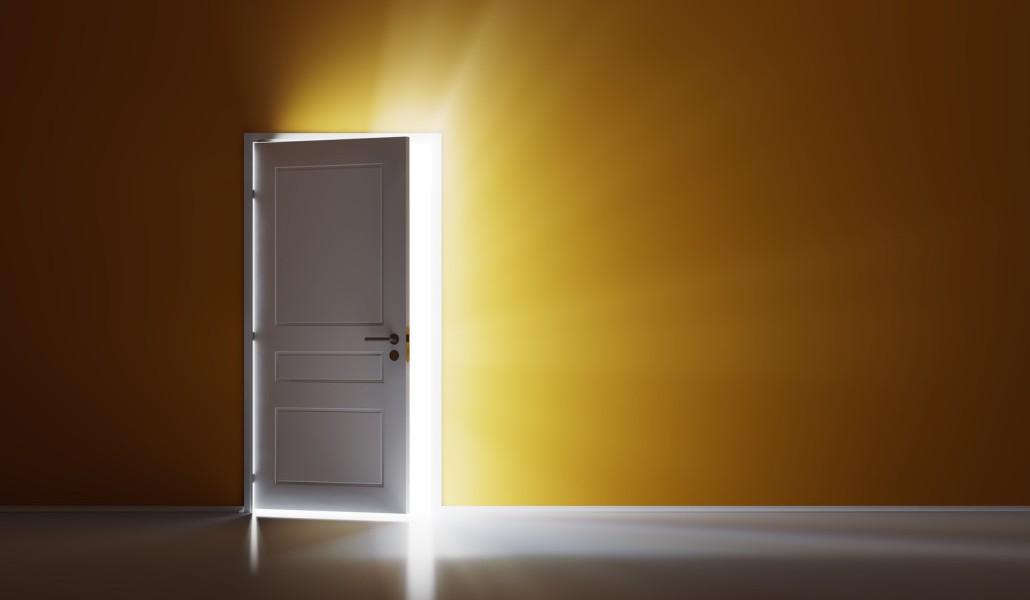 door/spirituality