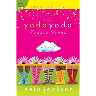 Yada, Yada, prayer group/inspirational