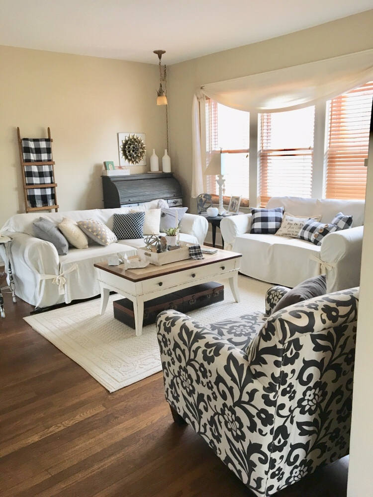living room/decorating/DIY