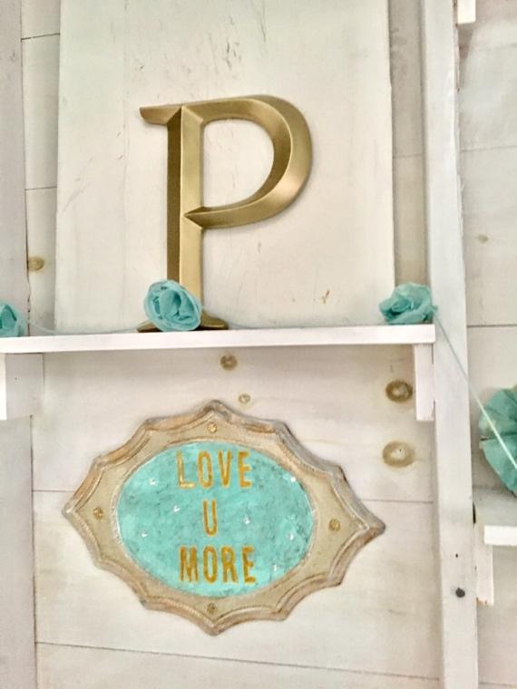 tissue paper garland/DIY/decorating