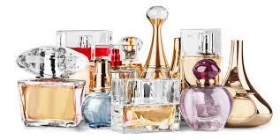 perfume/informational