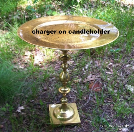 DIY/candleholder