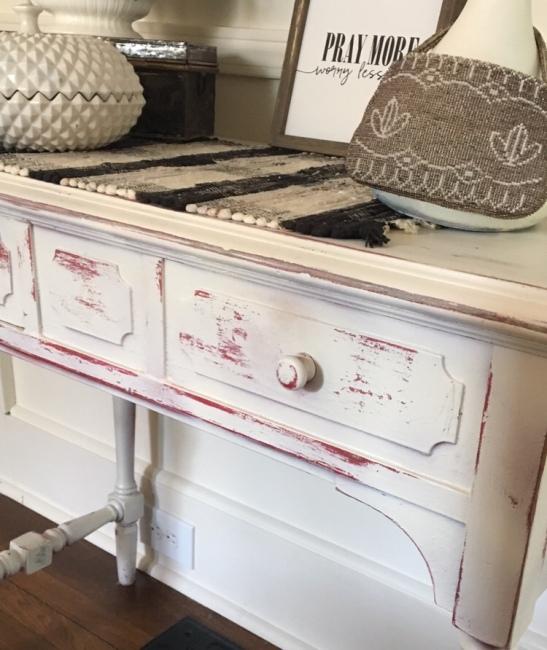 DIY/decorating/painted furniture