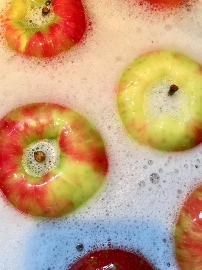 apples/recipe/applesauce