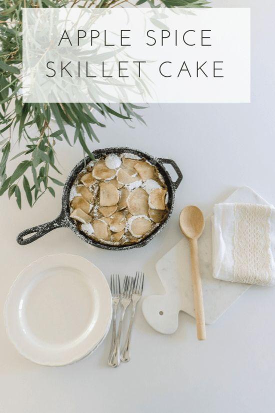 apple cake/recipe