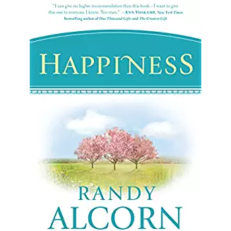 Faith/Inspirational/Happiness Randy Alcorn
