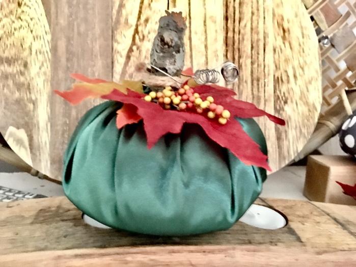 autumnal/decorating, DIY