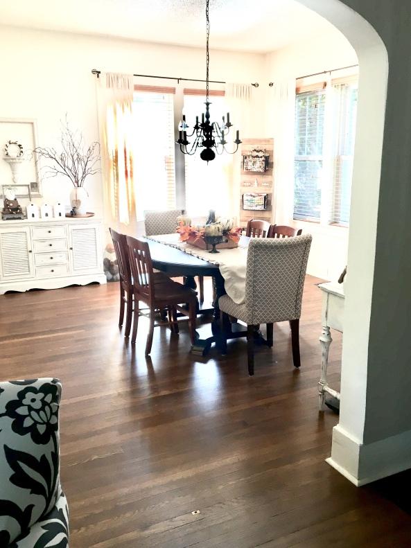 dining room/2018