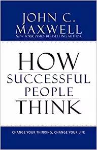 John Maxwell/inspirational
