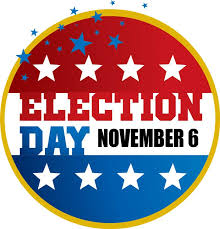 election day/inspirational