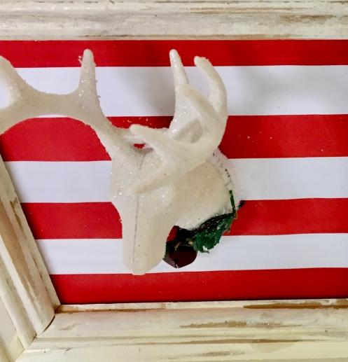 DIY/Dollar Tree craft/reindeer pic
