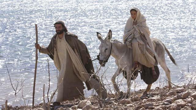 Nazareth-to-Bethlehem-Mary-aNazareth-to-Bethlehem-Mary-and-Joseph-donkeynd-Joseph-donkey